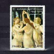 Autoadhésif  2010 Sandro Botticelli 100 Gr neuf xx