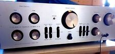 AMPLIFICATEUR LUXMAN L-85V TRES BON ETAT GENERAL