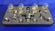 ROLLS ROYCE SILVER SPUR  BULB KIT 1980 to 1998