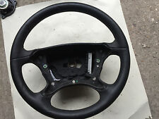 MERCEDES W219 CLS63 CLS550 CLS55 STEARING WHEEL W PEDAL SHIFTER A0365452932