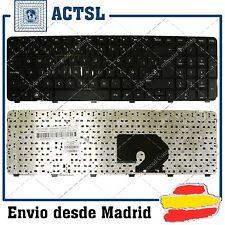 TECLADO para HP PAVILION DV7-6B10SS ESPAÑOL CASTELLANO KEYBOARD SPANISH
