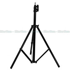 "195cm/6'4"" Light Stand Photo Video Studio Lighting 1.95"