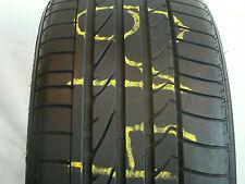 1 x Sommerreifen Bridgestone Potenza  RE 050A RFT  255/40 R17 94W,RSC, 6,8mm.