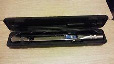 """BlueSpot Ajustable Llave Dinamométrica 19-110Nm herramienta de trinquete de mano impulsor cuadrado de 3//8/"""""""