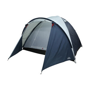 5 Man Person Auto Pop Up Tent Outdoor Family Waterproof Camping Travel Beach 2