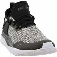 Puma Pacer Next Cage GK Lace Up Sneakers  Casual    - Black - Mens