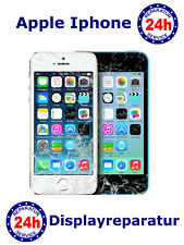 Apple Iphone 5, 5C, 5S  Display Tausch Reparatur Austausch Handyreparatur