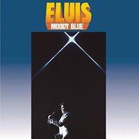 Elvis Presley - Moody Blue [CD]