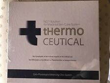 Thermo Ceutical - No. 1 Solution for Medical Skin care System - Cyto-Physiologic