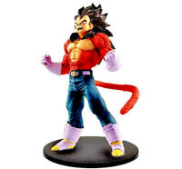 Banpresto SS4 Vegeta Dragon Ball GT Blood of Saiyan Series Special IV Figure