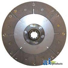 "1046382M92 Clutch Disc 9"" 10 Spline Fits Massey Ferguson 740 750 850 855"