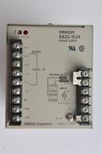 OMRON S82G-1524 POWER SUPPLY  #S387