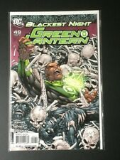 Green Lantern #49 - Vol. 4 - DC Comic - NM
