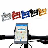 Supporto manubrio bici bicicletta per Samsung Galaxy S7 Edge G935F GUB G86