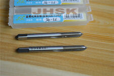 """HSS Right Hand Tap 1/4""""-36UNS Taps Threading 1/4-36UNS  Superior quality 1pcs"""