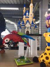 Disney  Castle ( Balody) 5500 pieces