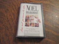 cassette audio la redoute noel par les grands de la chanson francaise...