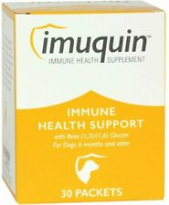 IMUQUIN Immune Health Supplement for Dogs Over 6 Months of Age