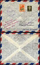 106 - Olanda - Volo KLM da Amsterdam a Klagenfurt (Austria), 17/05/1953