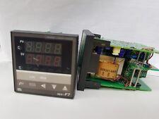 RKC REX-F7 temperature control