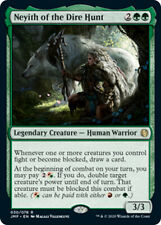 MTG - Jumpstart  - Neyith of the Dire Hunt x1 NM