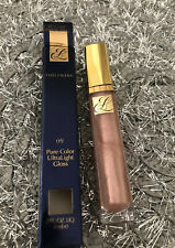 Estee Lauder Pure Color Ultralight Gloss -#09 Sparkling Shell- Discontinued