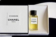 CHANEL LES EXCLUSIVES Sycomore EAU DE Parfum EDP 4ml 0.12 FL.OZ Miniature