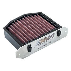 DNA Performance Air Filter Kawasaki Z H2 2020-2021 P-K10N20-ZH2