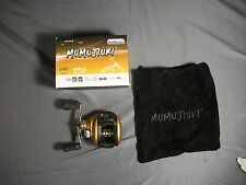 Mumujiuri D2-WOC 12 L Fishing Reel Left Hand 12lbs. 110 yards