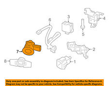 NISSAN OEM Front Bumper-Park Sensor 284385ZA0B