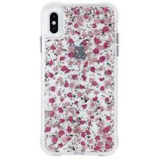 Case-Mate - iPhone Xs Max Case - Ditsy Petals - iPhone 6.5 - Ditsy Pink