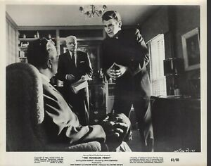 The Hoodlum Priest (1961) 8x10 black & white movie photo #41