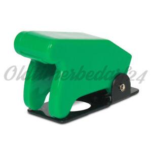 Kill Switch Schalterabdeckung Schutzkappe Sicherungskappe  grün