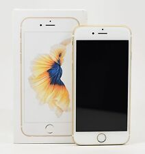 Open Box- Apple iPhone 6S 128Gb (Factory Unlocked) Gold