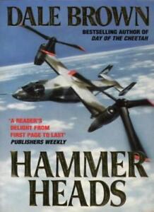 Hammerheads,Dale Brown