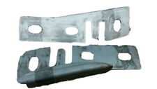 Nissan Navara Snapped Chassis Repair Strenthening Plates D40