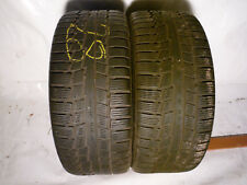 2x Nokian WR 02  245/45R18 100V XL  2x3,5 -4mm  DOT 0310 #28#