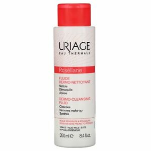Roseliane, Dermo-Cleansing Fluid, 8.4 fl oz (250 ml)
