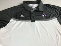 Walton Raiders Polo Shirt Mens XL Dri-Fit Georgia High School Student Alumni