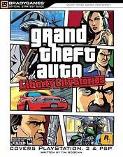XBOX 360 STRATEGY GUIDE GTA: LIBERTY CITY