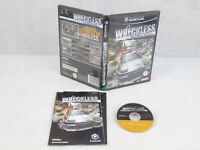 Nintendo GameCube Wreckless The Yakuza Missions  Complete PAL