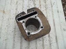 1993 YAMAHA WARRIOR 350 ENGINE JUG CYLINDER NEEDS TO BE BORED