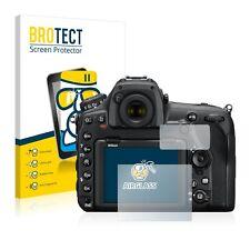 Panzerfolie Nikon D850 Schutzpanzer Glasfolie Schutzglas Displayschutzfolie