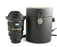 Nikon Zoom-NIKKOR 17-35mm f/2.8 AF-S D IF ED Lens