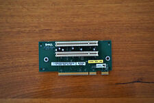 Dell SFF Desktop 2 Slot PCI Riser Expansion Card Board