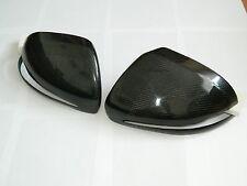 Mercedes Benz Carbon Spiegelkappen Spiegel Cover Mirror AMG W205 W222 C217
