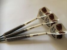 APACHE 16g TUNGSTEN Dart Set, Unicorn Grippers & Cool Under Pressure Flights