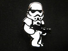 Storm Trooper Dancing Bear Grateful Dead Star Wars Pin...panic phish string moe