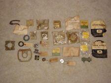 John Deere NOS Box of parts