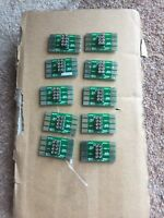 AL-07 8 Pin DCC Socket 10pk